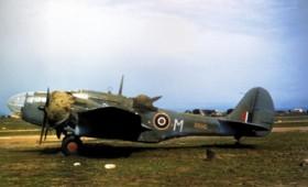 Ικαρία: βρέθηκε αεροσκάφος του Β΄ Παγκοσμίου Πολέμου