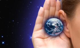 Ακούγοντας τους χρησμούς της Γαίας
