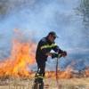 Πύργος Ηλείας: συνεχίζεται η μάχη με τις φλόγες