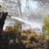 Νέα πυρκαγιά βρίσκεται σε εξέλιξη στην Κεφαλονιά