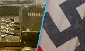 """""""Οι προδότες"""": Το κρυφό ναζιστικό παρελθόν της IBM"""
