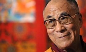 Οι Κινέζοι ενδιαφέρονται για την επόμενη ενσάρκωση του Δαλάι Λάμα