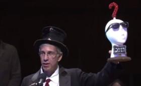 Απονεμήθηκαν τα Ig Nobel – Οι μεγάλοι νικητές του 2017
