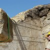 Λαξευτός μυκηναϊκός τάφος στον Ορχομενό (vid)