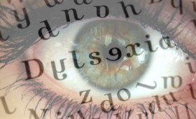Στα μάτια ίσως κρύβεται το μυστικό της δυσλεξίας