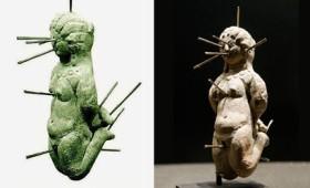 Κατάρες και μαγικές επωδοί στον αρχαίο κόσμο