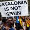 Καταλονία: έφτασε η ώρα της κρίσης