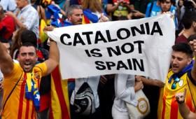 Στα πρόθυρα νέου εμφυλίου πολέμου η Ισπανία (vid)