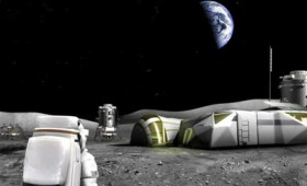 Μπορεί να βρήκαμε το σπίτι μας στη Σελήνη (vid)