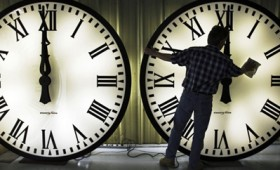 Οκτώβριος 2017: Πότε έχουμε αλλαγή της ώρας