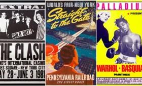 Η ιστορία της Νέας Υόρκης μέσα από 14 αφίσες (pictorial)
