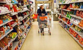 ΕΡΕΥΝΑ-ΣΟΚ: Το 64% των τροφίμων είναι νοθευμένα!