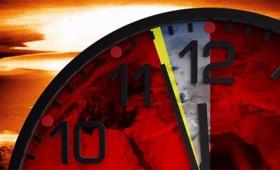 Ρολόι της Αποκάλυψης: 2,5 λεπτά πριν από την ώρα Μηδέν