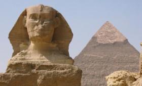 Τι κρύβει ο μυστικός θάλαμος στη Μεγάλη Πυραμίδα (vid)