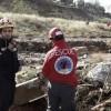 Μάνδρα: Στους 21 τα θύματα των πλημμυρών (vid)