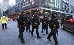 Έκρηξη αυτοσχέδιας βόμβας στη Νέα Υόρκη (vid)