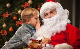 Φενγκ Σούι και χριστουγεννιάτικα στολίδια