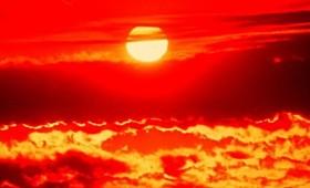 Η Αθήνα θα γνωρίσει την μεγαλύτερη αύξηση σε καύσωνες