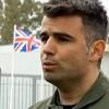 Έλληνας ο καλύτερος πιλότος του ΝΑΤΟ (vid)