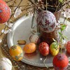 Πώς να φτιάξετε διακοσμητικά πασχαλινά αυγά