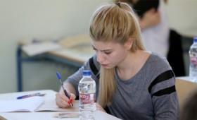 Στις 7 και 8 Ιουνίου ξεκινούν οι Πανελλαδικές εξετάσεις