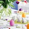 Ετοιμάστε το πασχαλινό τραπέζι με κέφι και φαντασία!