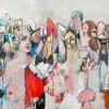 Έκθεση Τζορτζ Κόντο στο Μουσείο Κυκλαδικής Τέχνης