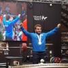 Ο Πασχάλης Κουλούμογλου πρωταθλητής Ευρώπης