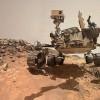 Το Curiosity ανακάλυψε οργανική ύλη στον Άρη (vid)