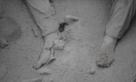 """Γουατεμάλα: Άνθρωποι """"αγάλματα"""" όπως στην Πομπηία"""
