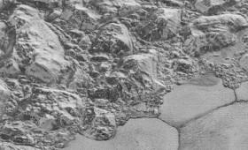 Οι παγωμένοι θόλοι μεθανίου του Πλούτωνα (vid)