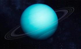 Το ταραχώδες παρελθόν του πλανήτη Ουρανού (vid)