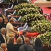 Γένοβα: Θρήνος και οργή στις κηδείες των θυμάτων