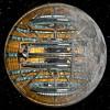 Είναι η Σελήνη φυσικός ή τεχνητός δορυφόρος της Γης;