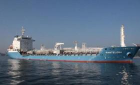 Εξαφανίστηκε τάνκερ στη θάλασσα της Γκαμπόν