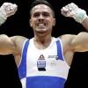 Πρωταθλητής Ευρώπης ο Λευτέρης Πετρούνιας (vid)