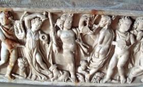 Αθανασία και Μετενσάρκωση στην Αρχαία Ελλάδα #1