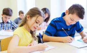 Εργαστήρι δημιουργικής γραφής για παιδιά 7-11 ετών