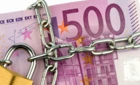 Πέντε εκατομμύρια κατασχέσεις λογαριασμών από την Εφορία