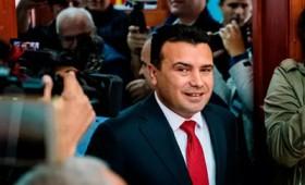 Το 63,2% των Σκοπιανών αποδοκιμάζει τη Συμφωνία των Πρεσπών