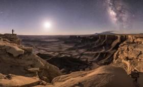 Βραβευμένες φωτογραφίες του ουράνιου θόλου (pictorial)