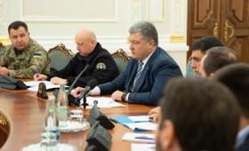 Η Ουκρανία κήρυξε στρατιωτικό νόμο για 30 μέρες
