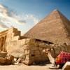Οι ευφυείς κατασκευαστές των αιγυπτιακών πυραμίδων