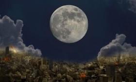 Οι δεσμοί της Σελήνης προμηνύουν δραματικές αλλαγές