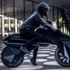 Nera E-Bike: Η μοτοσικλέτα του μέλλοντος από 3-D εκτύπωση (vid)