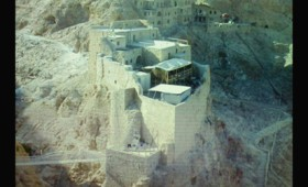 Μια πόλη στην συριακή έρημο αρχαιότερη από τις πυραμίδες