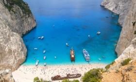 Η καλύτερη παραλία του κόσμου βρίσκεται στην Ελλάδα