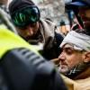 Χούντα στο Παρίσι: Ο Μακρόν δείχνει το αληθινό του πρόσωπο (vid)