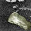 Το Curiosity βρήκε μια χρυσή πέτρα στον Άρη (vid)