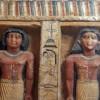 Σακκάρα: τάφος Αιγύπτιου αρχιερέα 4.400 ετών (vid)